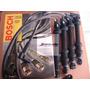 Cables De Bujia Bosch Fiat Palio Siena Brava 1.6 16v Torque