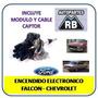 Distribuidor Encendido Electronico Falcon Chevrolet