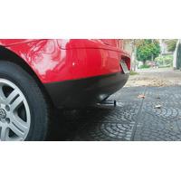 Escapes Silens Volkswagen Gol / Senda Multiple Largo Y Comp