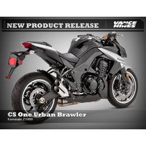 Escape Vance & Hines Kawasaki Ninja 1000 Z1000 2010 - 2014