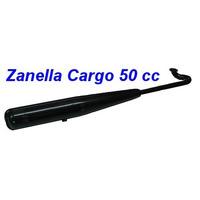 Caño De Escape Ciclomotor Zanella Cargo 50 Cc