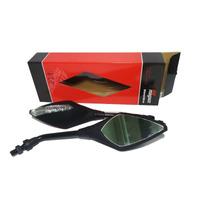 Espejos Tuning Universal C/acrilico Reflectivo Moto Ciclofox