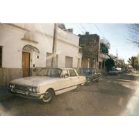 Burlete De Puerta Ford Falcon Delantera O Trasera Nuevo!!!!