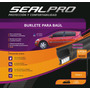 Burlete De Baul Ford Focus 2, 4 Puertas, Sealpro Por Unidad