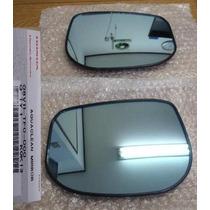 Espejo Honda Fit Modelo Nuevo Original Col./sin Cargo