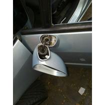 Honda Fit Reparacion De Espejo Exterior