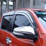 Cacha Espejo Cromada Toyota Hilux /sw4 2016 Original