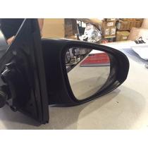 Espejo Toyota Etios,derecho,con Comando Manual