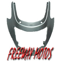 Mascara Honda Storm Gris Original En Freeway Motos !