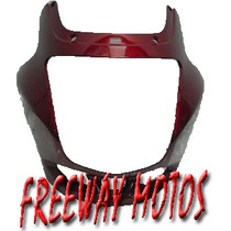 Mascara Honda Storm Original Bordo En Freeway Motos !!!