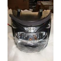 Optica Delantera Bajag Pulsar Xcd 150cc - 2r
