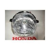 Optica Original Honda Xr125l Completa Moto Delta Tigre