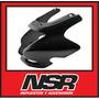 Cubre Mascara Cupulina Delantero Honda Storm 125 Nsr Motos
