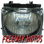 Optica Delantero Bajaj Rouser 180/200/220 En Freeway Motos!!