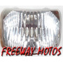 Optica Delantero Honda Pop 100 Original En Freeway Motos !