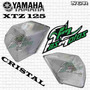 Farol Trasero Cristal Yamaha Xtz125 Made In Brasil Fas Motos
