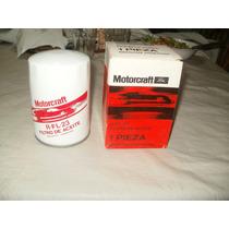 Filtro Aceite Motorcraft Ford F 100 400 4000 Motor Mwm 4 Cil