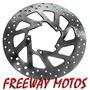 Disco De Freno Yamaha Fz 16 El Mejor Precio En Freeway Motos
