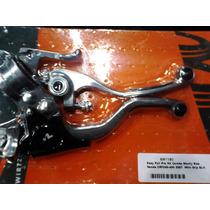 Manija Freno/embrague Kit Shorty Wirtz Honda Crf250/450