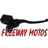 Bomba Freno Honda Twister/ Tornado En Freeway Motos !