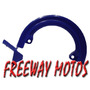 Cubre Disco Yamaha Xtz 125 Original En Freeway Motos !!