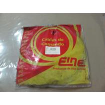 Cable De Freno De Mano De Doge 1500 Modelo 82/84