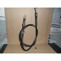 Cable Freno Manofiat 128 M/viejo A Rueda Tras Derecha