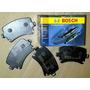 Pastilla De Freno Bosch Vw Vento - Passat - Tiguan - A3 - A4