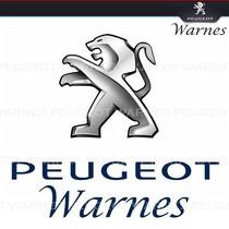 Pastillas Delanteras Y Traseras + Poli V Peugeot 206 Rc 2.0