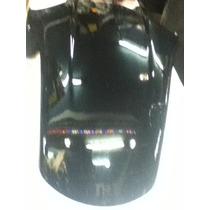 Guardabarro Flex Honda Cbr 600 F3 Negro - Alternativo