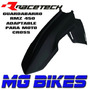 Guardabarro Del Suzuki Rmz 450 Adaptable Moto Cross Mg Bikes