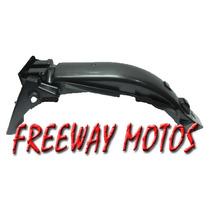 Guardabarro Trasero Yamaha Ybr 125 Original Freeway Motos !!