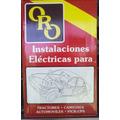 Instalacion Electrica Oro Mercedez Benz 911-1112-1114