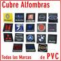 Cubre Alfombras Vapren Citroen Berlingo- C3 - Picaso - C4 -