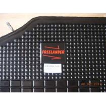 Cubre Alfombras Land Rover Freelander Cubrealfombras