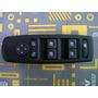 Comando Levanta Cristal / Espejo Renault Fluence / Megane 3