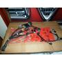 Mazo De Cables De Inyeccion Motor 1,8 / 2,0 Ar 145 /146 /156