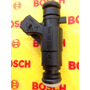 Inyector 0280156399 Bosch Vw Gol Golf Polo Suran Fox Saveiro