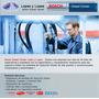Bomba Bosch 0 445 010 115 Chevrolet S10 2.8 Elect.