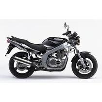 Juego De Juntas Suzuki Gs 500 - De Motor Completo.