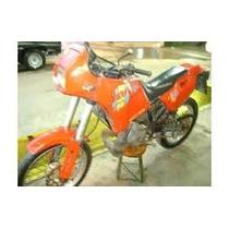 Juego De Juntas - Jawa 350 Style - Jawa 125 Penta Y Torete