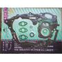 Honda Pc 50-k1-corvex -juego De Juntas
