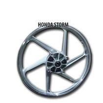Llanta Del Honda Storm C/freno A Disco Orig En Freeway Motos
