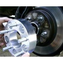 Separadores De Rueda 4x4 - Jeeps - Pick Ups - Aluminio Avm