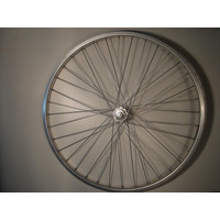 Llanta Bicicleta Aluminio R26 Paseo, Playera Delantera, Mtb