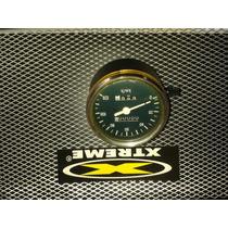Tablero Moto Universal Importado Reloj Velocimetro