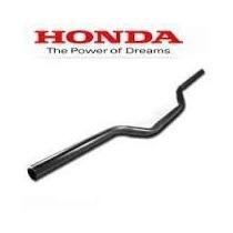 Manubrio Original Honda Nx400 Falcon Moto Delta
