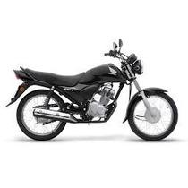Cristo Inferior Original Honda Cb1 125 Moto Delta Tigre