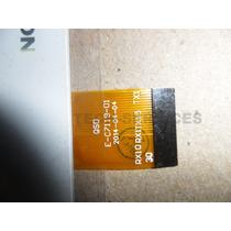Pantalla Vidro Tactil Tablet Noblex T7013n Flex E-c7119-01