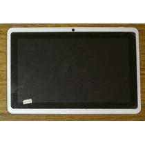 Tablet U18gt 7 Pulgadas P/ Repuestos - Flex De Pantalla Roto